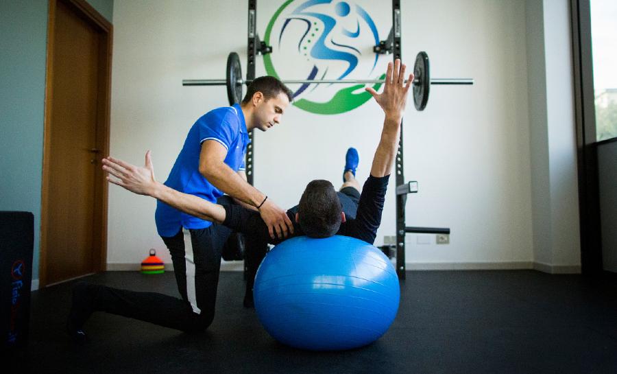 fisioterapia bresso